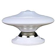 お買い得  -JIAWEN 1枚 LEDナイトライト Warm White Cold White バッテリー 自動タイプ 小型