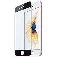 Недорогие Защитные плёнки для экрана iPhone-Защитная плёнка для экрана для Apple iPhone 7 Plus Закаленное стекло 1 ед. Защитная пленка для экрана HD / Защита от царапин