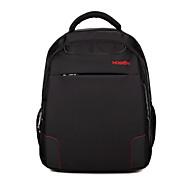 hosen hs-306 ipad / notebook / ablet pc를위한 방수 shockproof breathable 나일론 어깨 부대 15 인치 컴퓨터 휴대용 퍼스널 컴퓨터 부대
