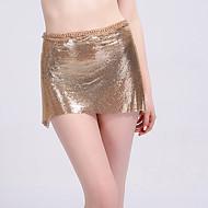 お買い得  -幾何学模様 ボディチェーン / ベリーチェーン ファッション 女性用 ゴールド / シルバー ボディジュエリー 用途 パーティー / カジュアル