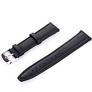 Недорогие Аксессуары для смарт-часов-Ремешок для часов для Gear S2 Gear S2 Classic Samsung Galaxy Современная застежка Натуральная кожа Повязка на запястье