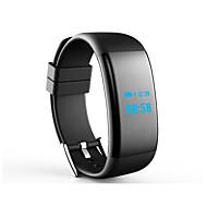 Męskie Wojskowy Do sukni/garnituru Inteligentny zegarek Modny Zegarek na nadgarstek Unikalne Kreatywne Watch Zegarek cyfrowy Sportowy