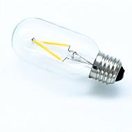 3W E27 Bombillas de Filamento LED P45 2 COB 300-350 lm Blanco Cálido Blanco Fresco 2800-6500 K AC 100-240 V