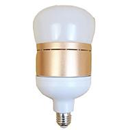 20W Żarówki LED kulki SMD 2835 900 lm Biały V 1 sztuka
