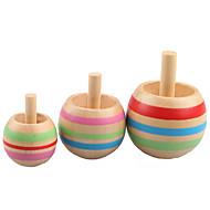 お買い得  おもちゃ & ホビーアクセサリー-こま ストレスや不安の救済 楽しい クラシック 小品 子供用 ギフト