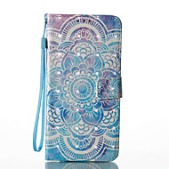 Hülle Für Samsung Galaxy S8 Plus S8 Geldbeutel Kreditkartenfächer mit Halterung Flipbare Hülle Muster Handyhülle für das ganze Handy Hart
