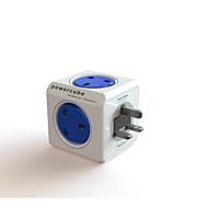 お買い得  USB 充電器-Dulu EUの4outlets 2portsインチの電源タップ