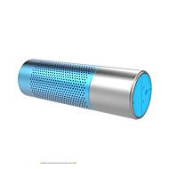 Draadloos Draadloze bluetooth speakersDraagbaar Voor buiten Waterbestendig Bult-microfoon Geheugenkaart Ondersteund Stereo surround sound