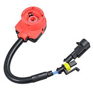 abordables Kits de Faros HID-2pcs D6S / C / D4S / C Coche Bombillas Accesorios For Toyota / Volkswagen