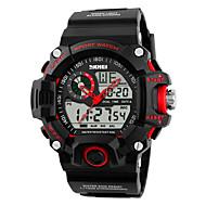 Męskie Sportowy Do sukni/garnituru Inteligentny zegarek Modny Zegarek na nadgarstek Unikalne Kreatywne Watch Chiński Cyfrowe Kalendarz