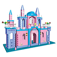 cheap Toys & Hobbies-Building Blocks For Gift  Building Blocks Others Plastics 2 to 4 Years 3-6 years old Toys