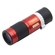 15-70X22mm mm Tek Gözlü Dürbün Katlanabilir Profesyonel Ayarlanabilir Anti-Şok Anti-kayma Çabuk Açılma Yıpranmaz Hafif Kolay Taşınır