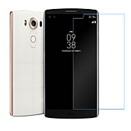 For LG V10 FUSHUN 0.3 mm Premium Tempered Glass Screen Protector HD Toughened Protective Film