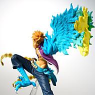 애니메이션 액션 피규어 에서 영감을 받다 One Piece 코스프레 PVC 20 CM 모델 완구 인형 장난감