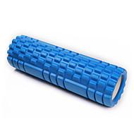 abordables Ejercicio y Fitness-Rodillos de Espuma Yoga Moldura de Relajación EVA