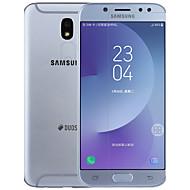 PET Visoka rezolucija (HD) Zrcalo Ultra tanko Otporno na ogrebotine Sloj protiv otisaka prstiju Prednja zaštitna folija Samsung Galaxy