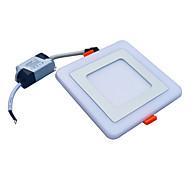 Oświetlenie panelowe Zimna biel Niebieski LED 1 sztuka