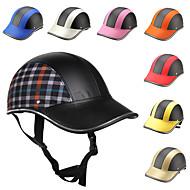 Halber Helm Erwachsene Unisex Motorrad Helm Einfache