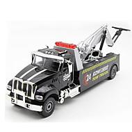 Speelgoedauto's Speeltjes Constructievoertuig Speeltjes Vrachtwagen Kunststoffen Metaallegering Metaal Stuks Unisex Geschenk