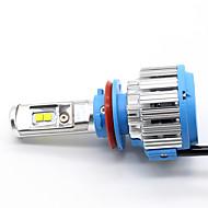 billiga -Philips led h8 h11 6500k dimljus xtreme vision ljus vit 12834unixj2 canbus