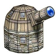 billige Legetøj og hobbyartikler-3D-puslespil Papirmodel Papirkunst Modelbyggesæt Borg Berømt bygning Arkitektur 3D GDS Klassisk Astronomisk modellegetøj Unisex Gave