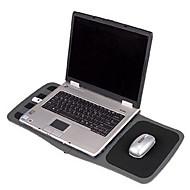 Verstellbarer Ständer Ständer mit Adapter Klappbar Andere Laptop MacBook Laptop Stand mit Adapter Alles in einem Kunststoff