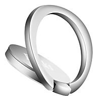 Držač za stalak za mobitel Automobil Stol Krevet Prsten držač Rotacija za 360° Pokretni stalak Magnetski zatvarač Metal for mobitel