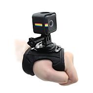 お買い得  スポーツカメラ & GoPro 用アクセサリー-ハンドストラップ ノンスリップ 傷つきにくい 耐摩耗性 調整可 弾性ある ために アクションカメラ ポラロイドキューブ キャンピング&ハイキング ハイキング キャンピング 日常使用 ABS ナイロンPVA アルミニウム合金