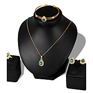 Rose Gold Jewelry Sets