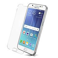 tanie Folie ochronne-Szkło hartowane Wysoka rozdzielczość (HD) Twardość 9H 2.5 D zaokrąglone rogi Folia ochronna ekranu Samsung Galaxy