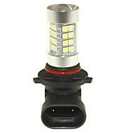 billiga -SENCART 9005 Bilar Glödlampor 36W SMD 3030 1500-1800lm LED Glödlampor Dimljus