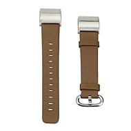 Для фиттинга заряд 2 кожаный ремешок умный браслет ремешок для зарядки2 полосы замена пояса ремешок для часов адаптер