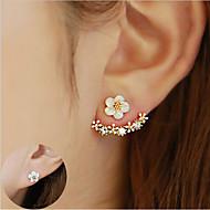 Ruusukultaiset korvakorut
