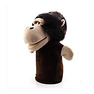 Zabawki Lalki Zabawka edukacyjna Pacynka na palec Zabawki Rabbit Małpa Niedźwiedź Tiger Animals Dziecko Sztuk