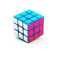 お買い得  -ルービックキューブ z-cube ルミナスグローキューブ 3*3*3 スムーズなスピードキューブ マジックキューブ ストレス解消グッズ パズルキューブ 蓄光 取扱説明書込み 子供用 成人 おもちゃ 男女兼用 男の子 女の子 ギフト