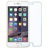 Недорогие Защитные плёнки для экранов iPhone 8 Plus-Защитная плёнка для экрана Apple для iPhone 8 Pluss Закаленное стекло 2 штs Защитная пленка для экрана Против отпечатков пальцев Защита