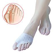 Stopa Separatory Toe & Bunion Pad Ulga w bólu stóp Korektor postawy Ochronne Orthotic Wygodny