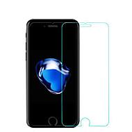 Недорогие Защитные плёнки для экранов iPhone 8-Защитная плёнка для экрана Apple для iPhone 8 Закаленное стекло 1 ед. Защитная пленка для экрана Ультратонкий 2.5D закругленные углы