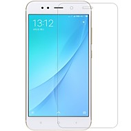 Kaljeno staklo Screen Protector za Xiaomi Xiaomi Mi 5X Prednja zaštitna folija Visoka rezolucija (HD) 9H tvrdoća 2.5D zaobljeni rubovi