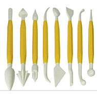 Pastry Cutters Cooking Utensils Cake Plastics