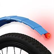 Mais Acessórios Luz de Segurança de LED Ciclismo de Montanha Ciclismo Anti-Shake Portátil Composto
