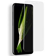 Недорогие Чехлы и кейсы для Galaxy S-Защитная плёнка для экрана Samsung Galaxy для S8 PET 2 штs Защитная пленка на всё устройство 3D закругленные углы Защита от царапин