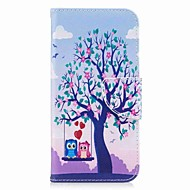 Назначение iPhone X iPhone 8 Чехлы панели Кошелек Бумажник для карт со стендом Чехол Кейс для дерево Твердый Искусственная кожа для Apple