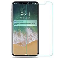 お買い得  -スクリーンプロテクター Apple のために iPhone X 強化ガラス 1枚 スクリーンプロテクター 傷防止 防爆 ハイディフィニション(HD)