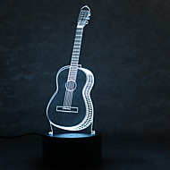voordelige Originele LED-lampen-Nacht Lampen LED Night Light USB Lights-0.5W-USB