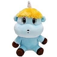 Stuffed Toys Cow Cartoon Design Classic Kids Boys 1
