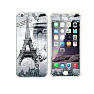 Закаленное стекло Защитная плёнка для экрана для Apple iPhone 7 Защитная пленка для экрана и задней панели Защитная пленка на всё