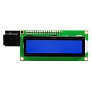 keyestudio helppo plug iic i2c 1602 lcd-moduuli arduinoon