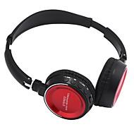 CIRCE BT823 Preko uha / Traka za kosu Bez žice Slušalice Dinamičan plastika mobitel Slušalica S kontrolom glasnoće / S mikrofonom / Stereo