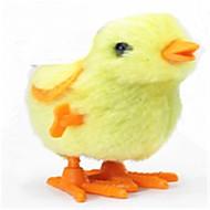 abordables Juguetes Clásicos-Juguetes Pollo y Pollito Animal Animales Piezas Chico Chica Regalo